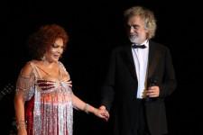 CONCIERTOS SARA MONTIEL/JOSE ANTONIO ROMAN MARCOS