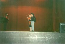 Audiciones escolares